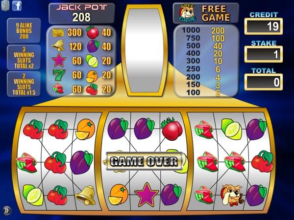 Fun Free Slots.Net